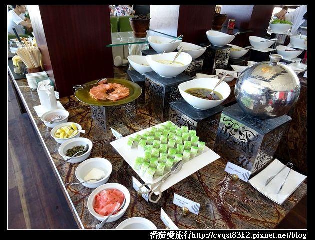 [蜜月]馬爾地夫。五星級飯店-維塔維利朱美拉Jumeirah Vittaveli 美食篇 (20)