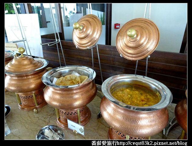 [蜜月]馬爾地夫。五星級飯店-維塔維利朱美拉Jumeirah Vittaveli 美食篇 (21)