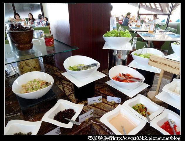 [蜜月]馬爾地夫。五星級飯店-維塔維利朱美拉Jumeirah Vittaveli 美食篇 (25)