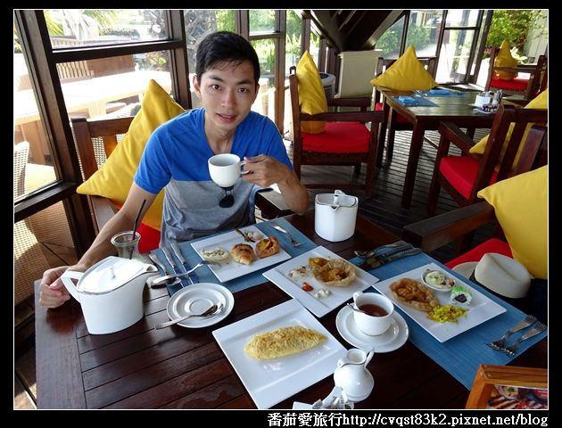 [蜜月]馬爾地夫。五星級飯店-維塔維利朱美拉Jumeirah Vittaveli 美食篇 (29)