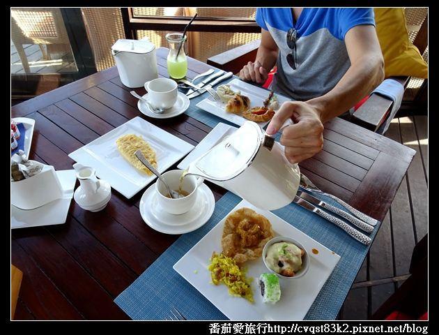 [蜜月]馬爾地夫。五星級飯店-維塔維利朱美拉Jumeirah Vittaveli 美食篇 (28)
