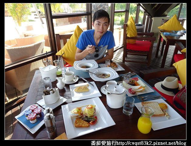 [蜜月]馬爾地夫。五星級飯店-維塔維利朱美拉Jumeirah Vittaveli 美食篇 (35)