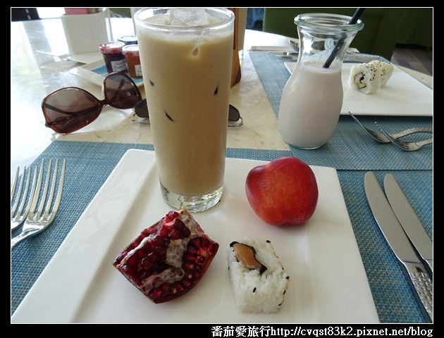 [蜜月]馬爾地夫。五星級飯店-維塔維利朱美拉Jumeirah Vittaveli 美食篇 (76)