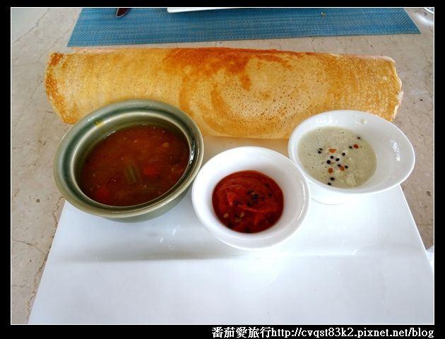 [蜜月]馬爾地夫。五星級飯店-維塔維利朱美拉Jumeirah Vittaveli 美食篇 (61)