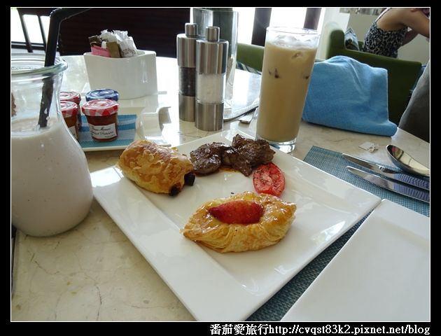[蜜月]馬爾地夫。五星級飯店-維塔維利朱美拉Jumeirah Vittaveli 美食篇 (77)