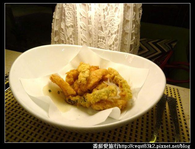 [蜜月]馬爾地夫。五星級飯店-維塔維利朱美拉Jumeirah Vittaveli 美食篇 (7)