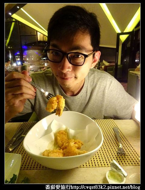 [蜜月]馬爾地夫。五星級飯店-維塔維利朱美拉Jumeirah Vittaveli 美食篇 (8)