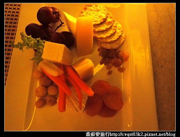 [蜜月]馬爾地夫。五星級飯店-維塔維利朱美拉Jumeirah Vittaveli 美食篇 (44)