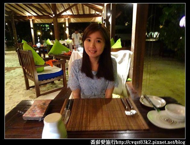 [蜜月]馬爾地夫。五星級飯店-維塔維利朱美拉Jumeirah Vittaveli 美食篇 (49)