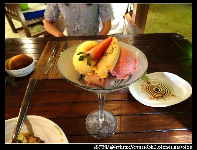 [蜜月]馬爾地夫。五星級飯店-維塔維利朱美拉Jumeirah Vittaveli 美食篇 (57)