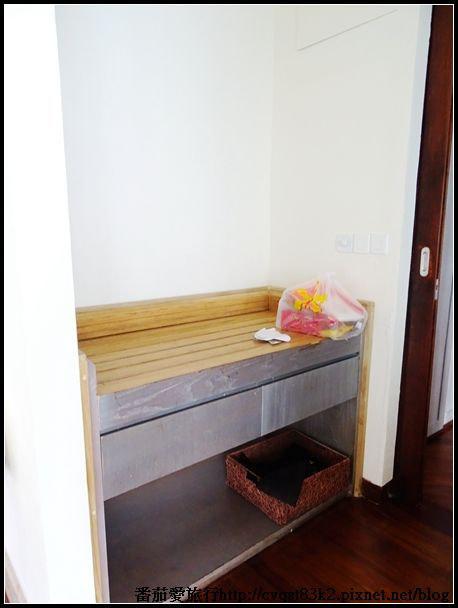 [蜜月]馬爾地夫。Jumeirah Vittaveli水上屋 (11)