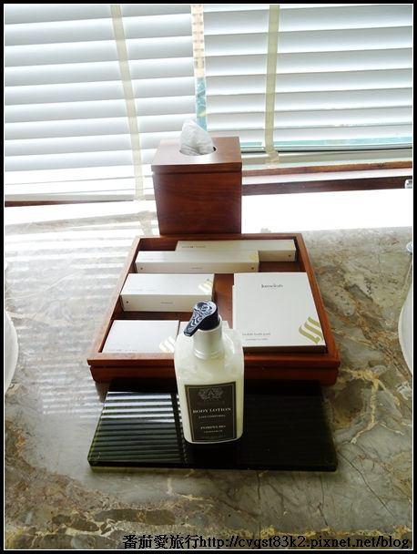 [蜜月]馬爾地夫。Jumeirah Vittaveli水上屋 (14)
