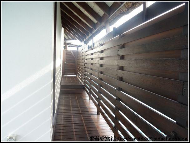 [蜜月]馬爾地夫。Jumeirah Vittaveli水上屋 (33)