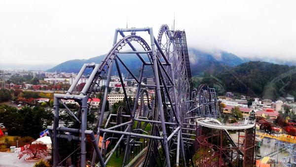富士急樂園  (15)