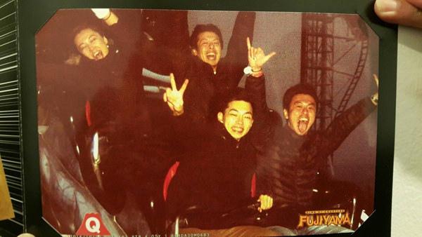 富士急樂園  (24)