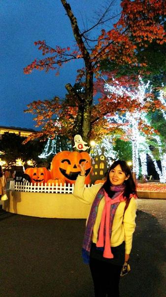 富士急樂園  (43)