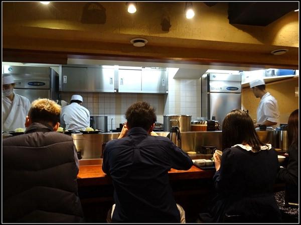 東京新宿炸牛排-牛かつ もと村 (3)