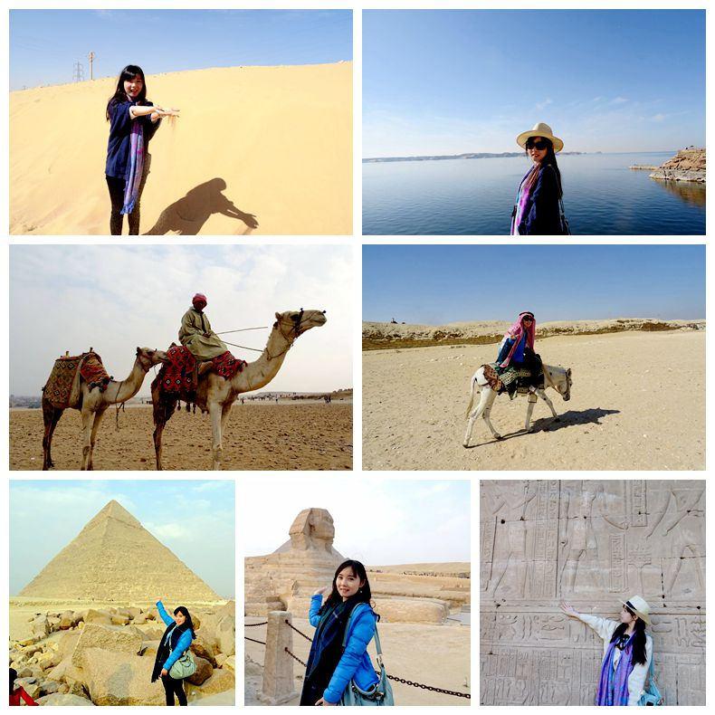 埃及10日遊