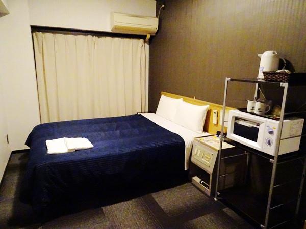 難波 LiVEMAX 酒店 (3)