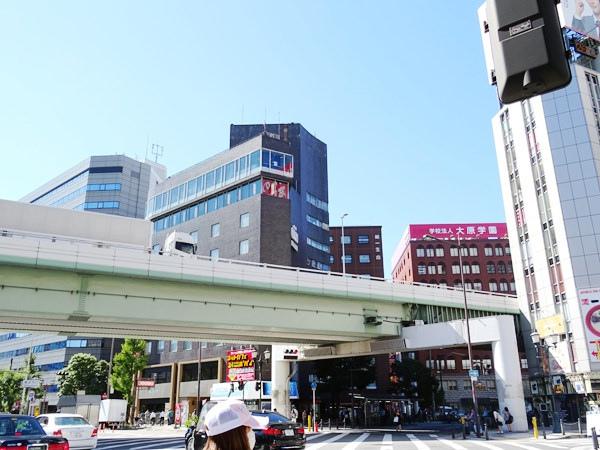 難波 LiVEMAX 酒店 (18)