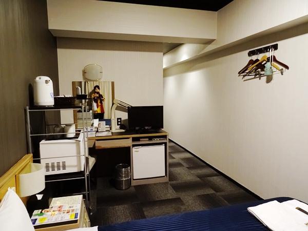 難波 LiVEMAX 酒店 (4)