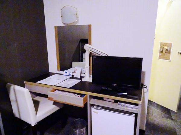 難波 LiVEMAX 酒店 (12)