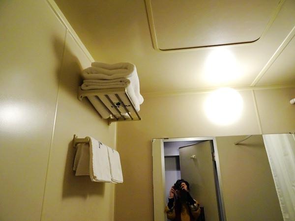 難波 LiVEMAX 酒店 (8)