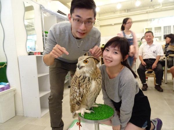貓頭鷹咖啡館&天麩羅 (44)