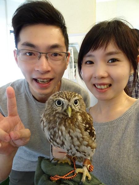 貓頭鷹咖啡館&天麩羅 (32)