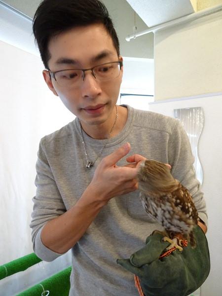 貓頭鷹咖啡館&天麩羅 (33)