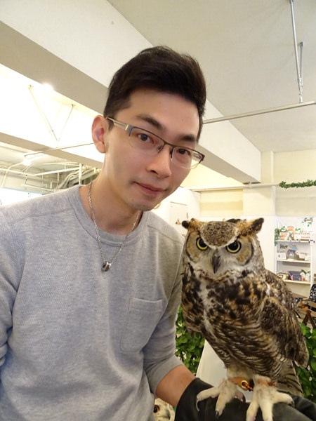 貓頭鷹咖啡館&天麩羅 (27)