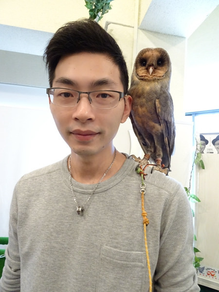 貓頭鷹咖啡館&天麩羅 (29)