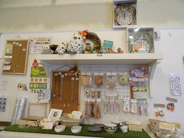 貓頭鷹咖啡館&天麩羅 (15)