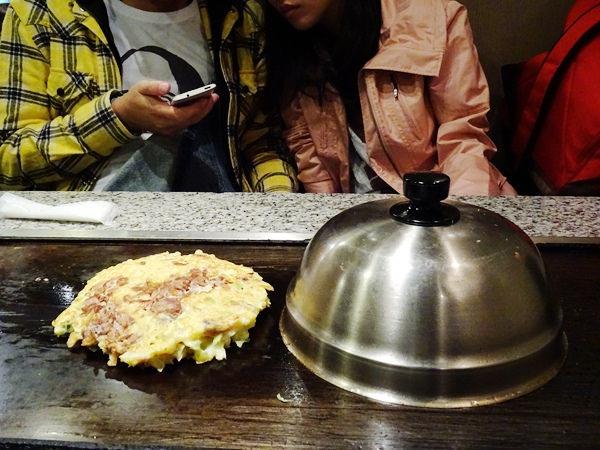 道頓堀逛街&美津大阪燒&本家章魚燒&爺爺起司蛋糕 (38)