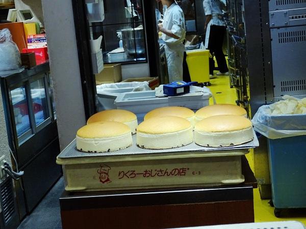 道頓堀逛街&美津大阪燒&本家章魚燒&爺爺起司蛋糕 (56)