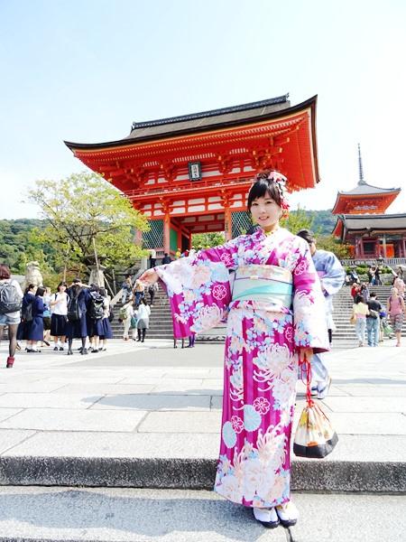 京都一日遊 (2)