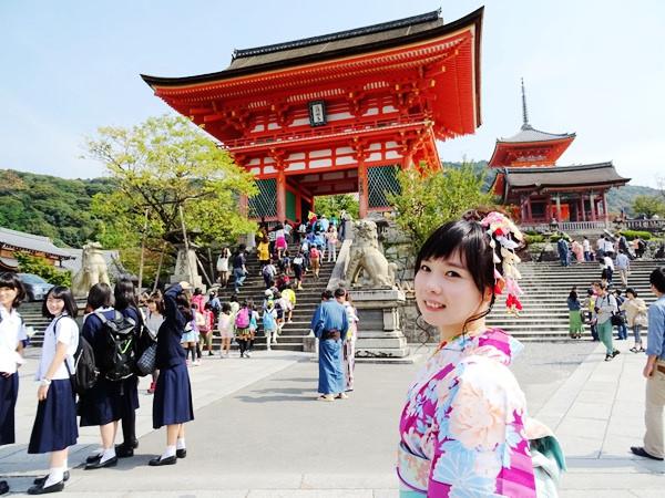 京都一日遊 (3)