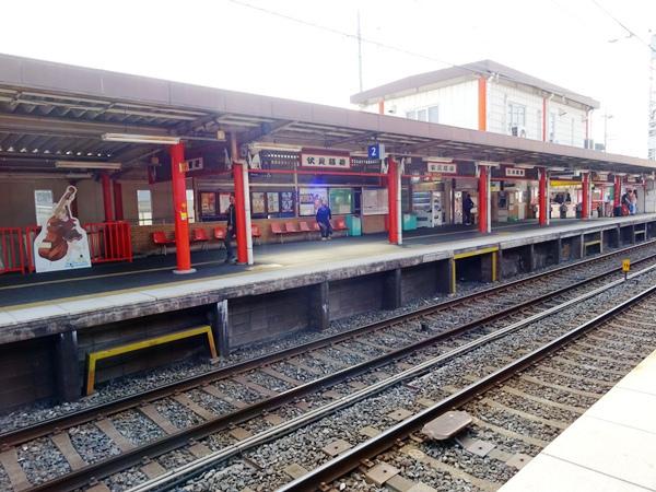 伏見稻荷大社 (4)