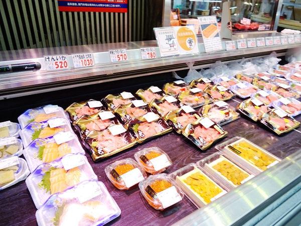 大阪黑門市場 (4)