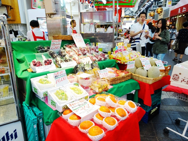 大阪黑門市場 (6)