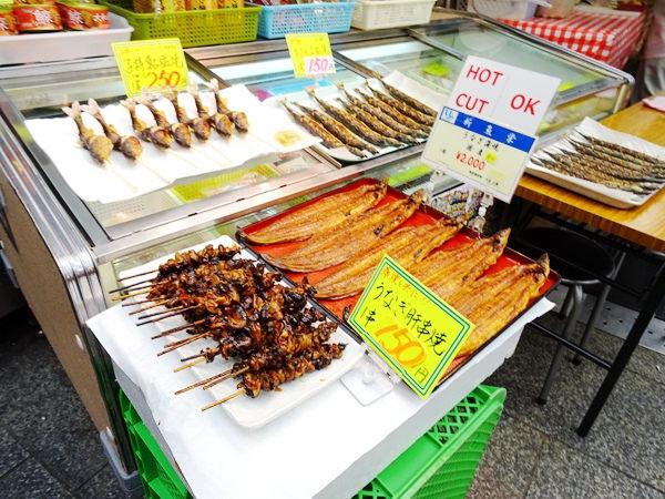 大阪黑門市場 (7)