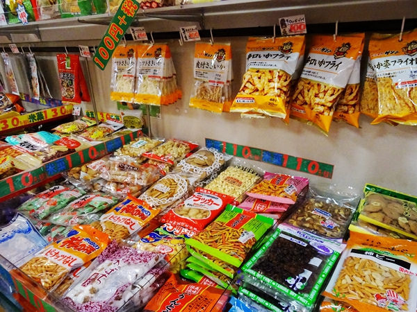 大阪黑門市場 (58)