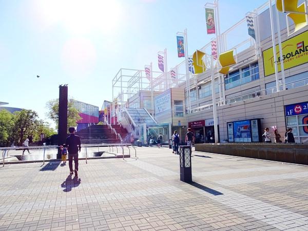 天保山購物中心+海遊館 (3)