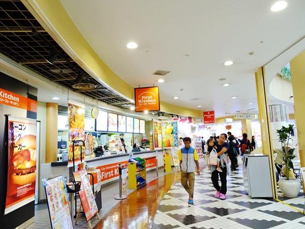 天保山購物中心+海遊館 (7)