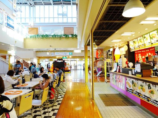 天保山購物中心+海遊館 (8)