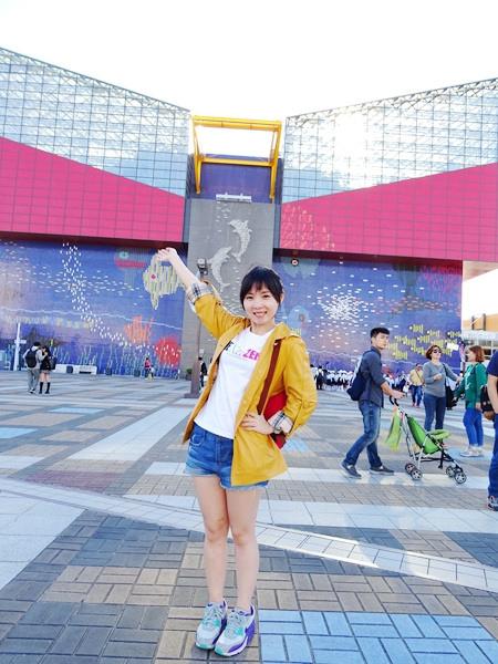 天保山購物中心+海遊館 (26)