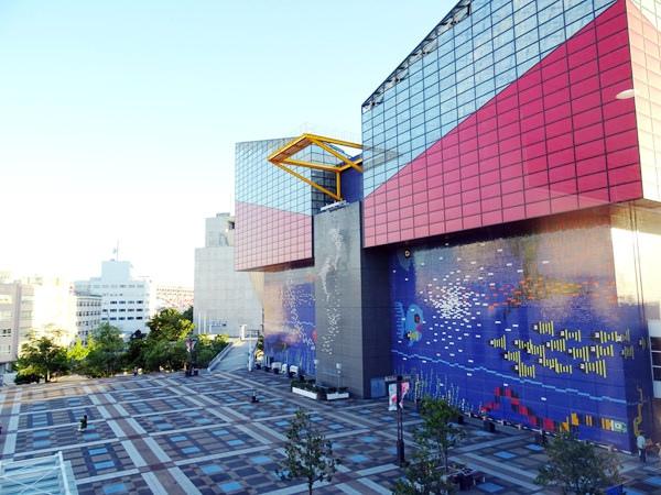 天保山購物中心+海遊館 (66)