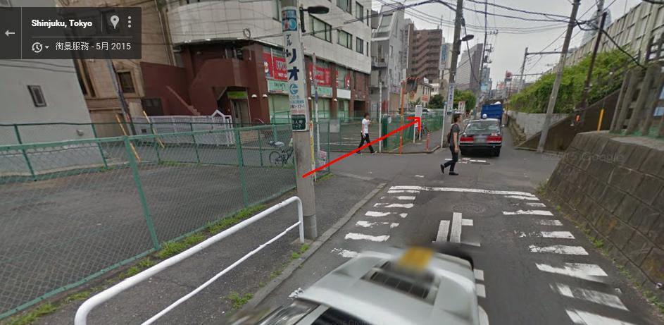 新宿賓特酒店5