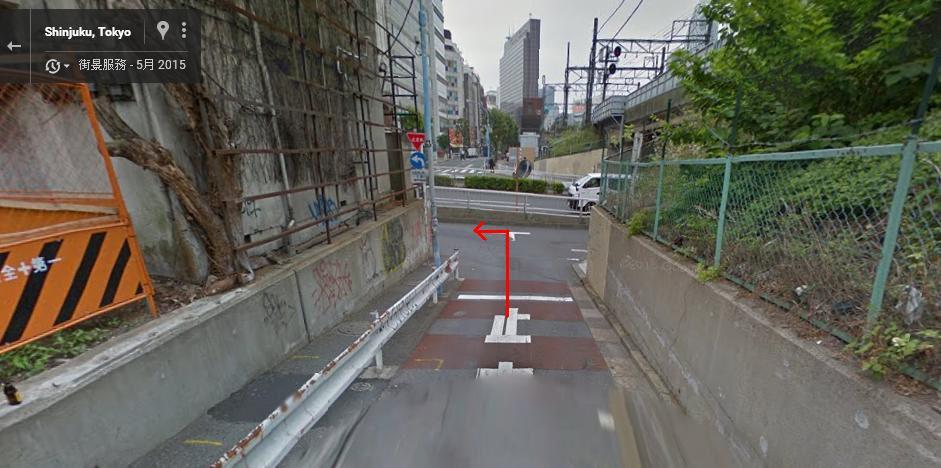 新宿賓特酒店6