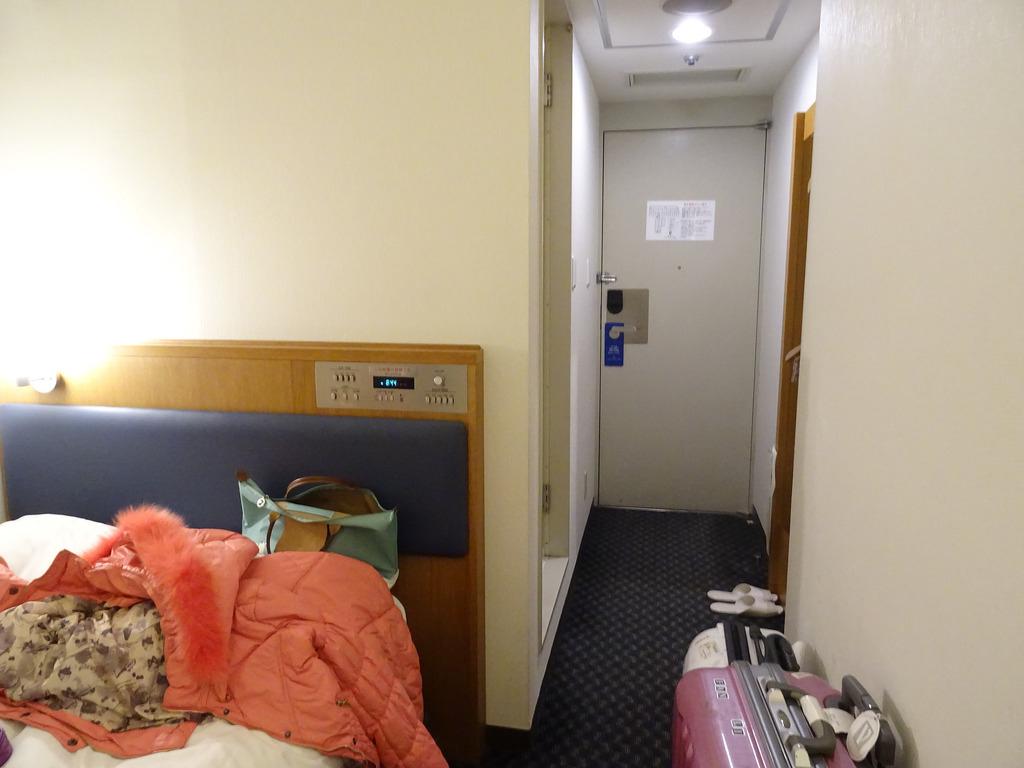 新宿賓特酒店18
